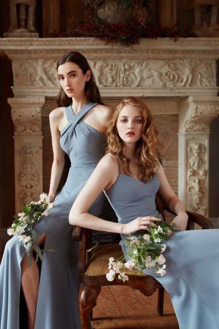 Jenny yoo collection bridal and bridesmaid dresses
