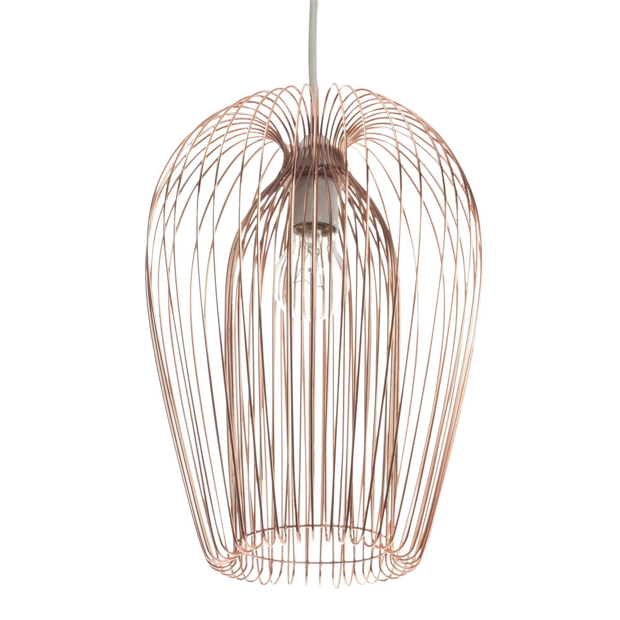 Related image 2017 lighting inspiration pinterest copper wire copper bathtubcopper wire lightsart nouveau interiorlight shadeskitchen diningroom decorbathtubslandingbedroom ideas arubaitofo Images