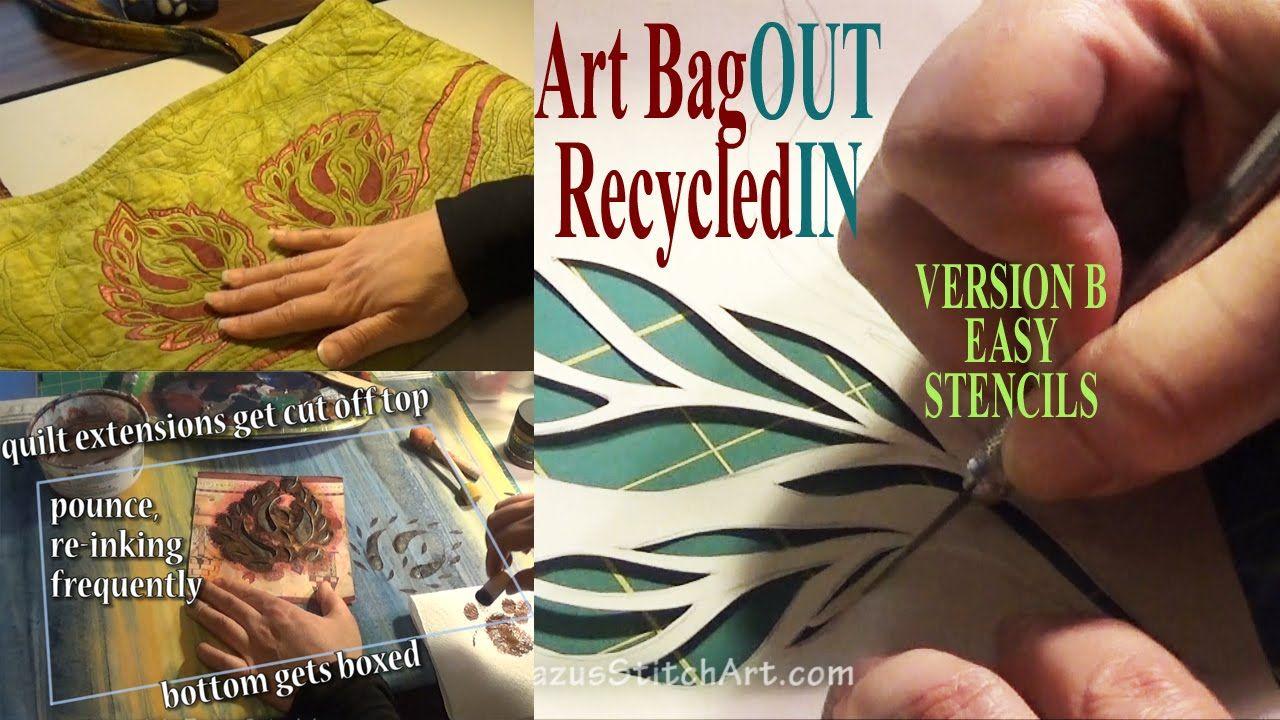 Pin On All Zazu S Tutorials Mostly Videos Handmade Not Homemade Free Projects Zazu S Stitch Art
