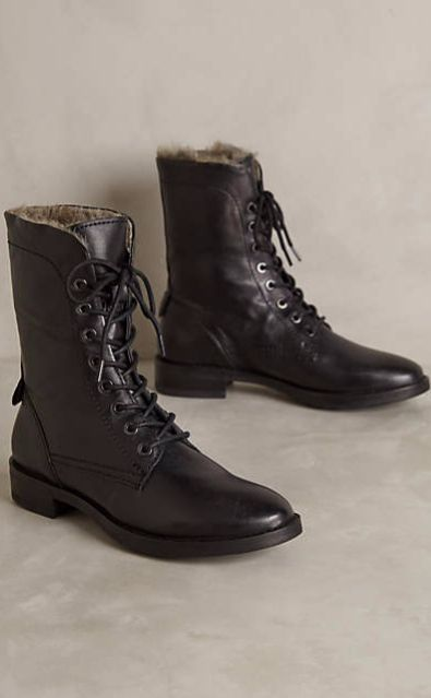 Seychelles Geode Boots #anthrofave