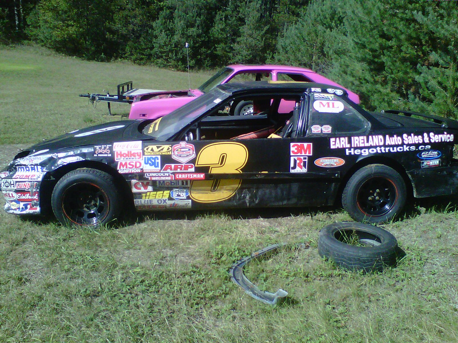 Pin by Evan Towle on Race Cars For Sale   Honda prelude