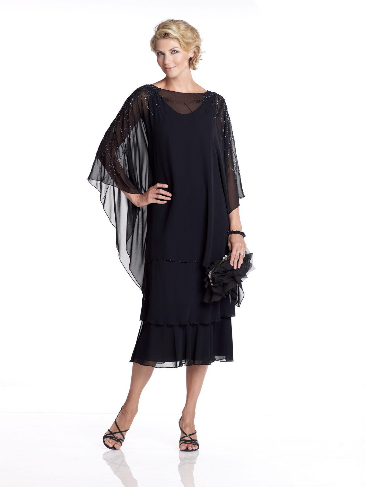 Style no uacpdescription uatwopiece chiffon dress set
