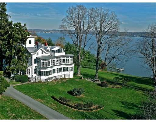 It Sure Is Nyack Waterfront Homes Real Estate