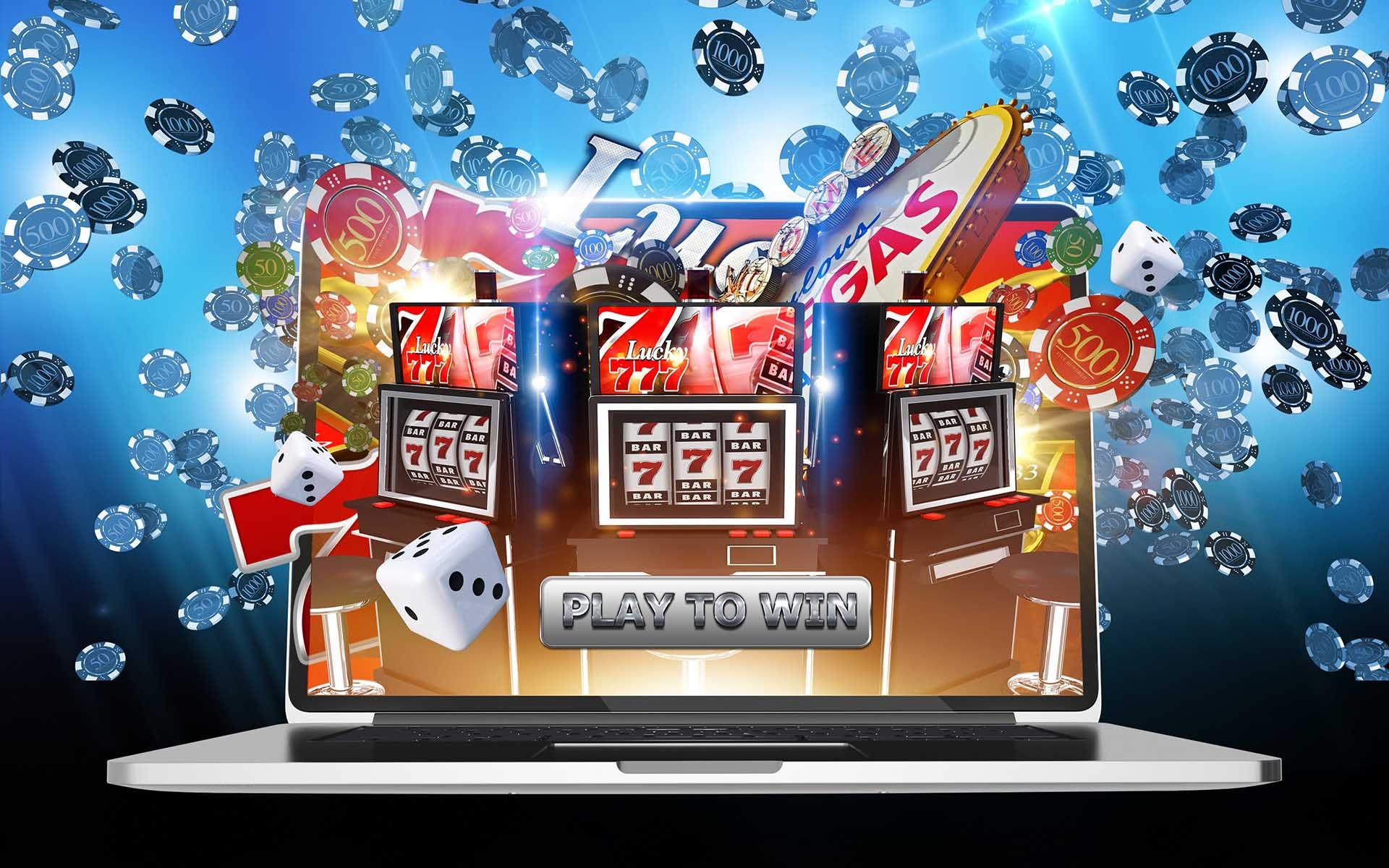 Image result for Learn More on Online Casino Games for real money using Bitcoin.
