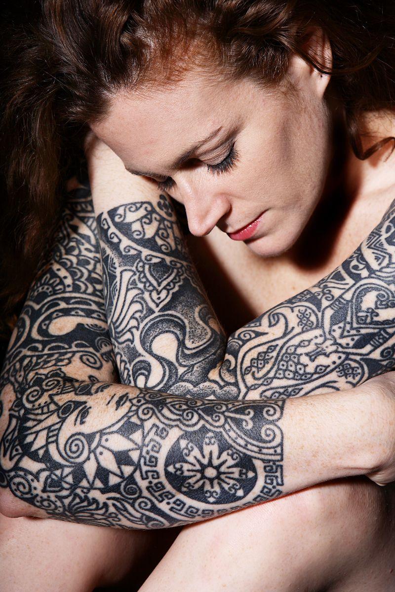 Daniel dimattia tattoo awesome new york tattoo black