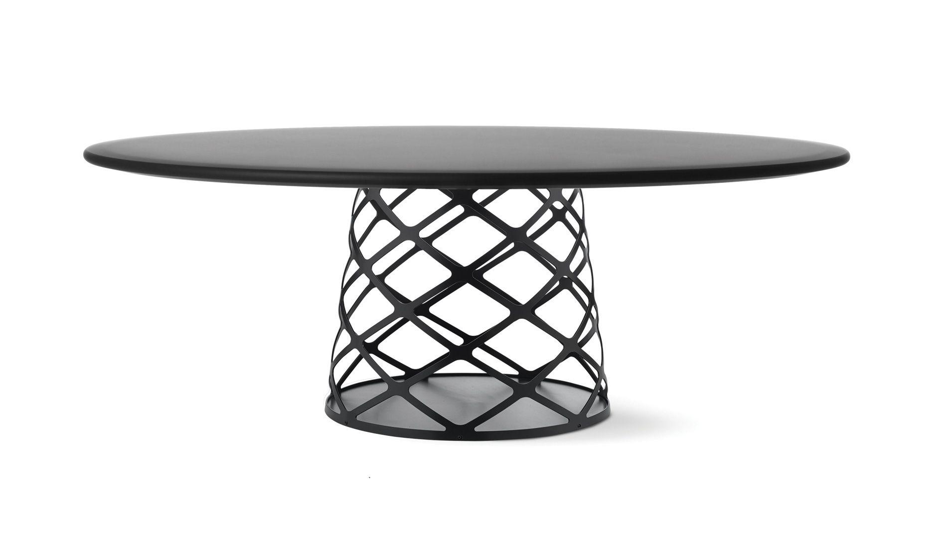 Gubi Aoyama Lounge Tisch 120 Cm Rund Tables