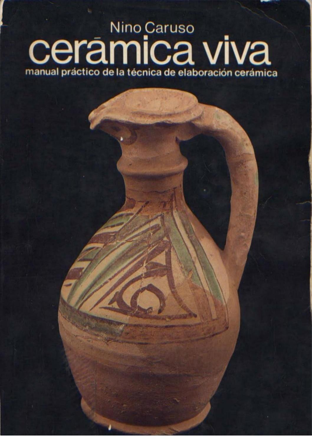 Ceramica Viva Nino Caruso.Ceramica Viva Nino Caruso Ceramic Sculpture Ceramica Alfareria