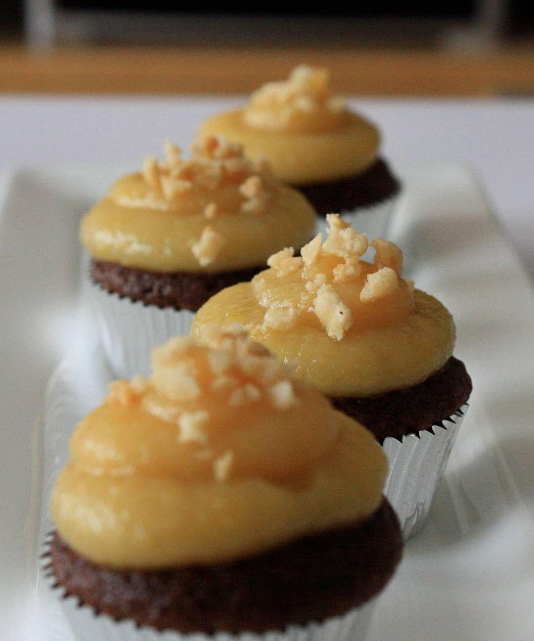 Happy nationalchocolatecupcakeday celebrate by making