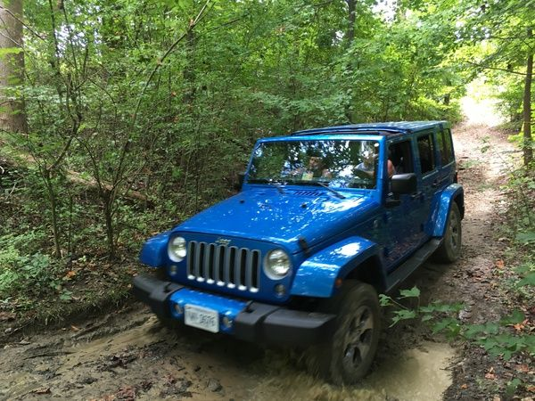 Photos Hampton Roads Jeep Club Chesapeake Va Meetup