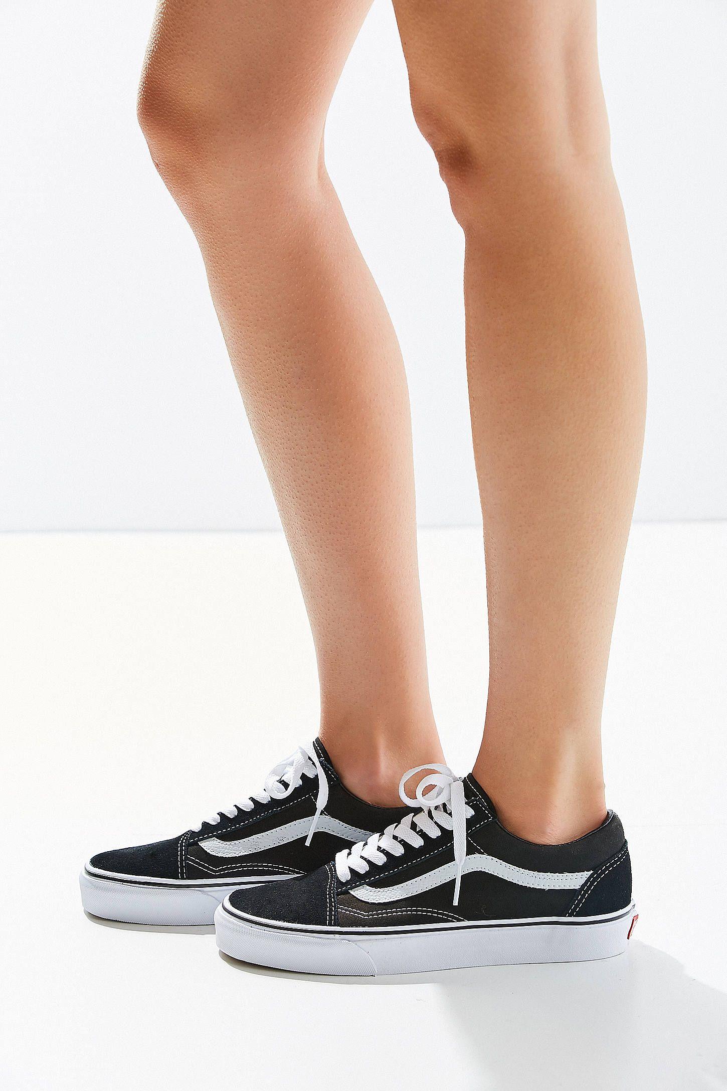 Vans Old Skool Sneaker Vans Classic Old Skool Vans Old Skool Sneakers
