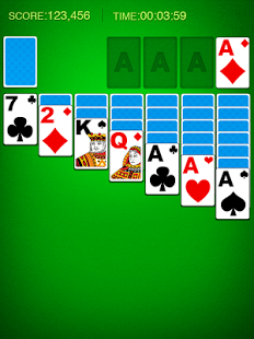 The 1 Solitaire Game Finally Comes To Android Drippler Apps
