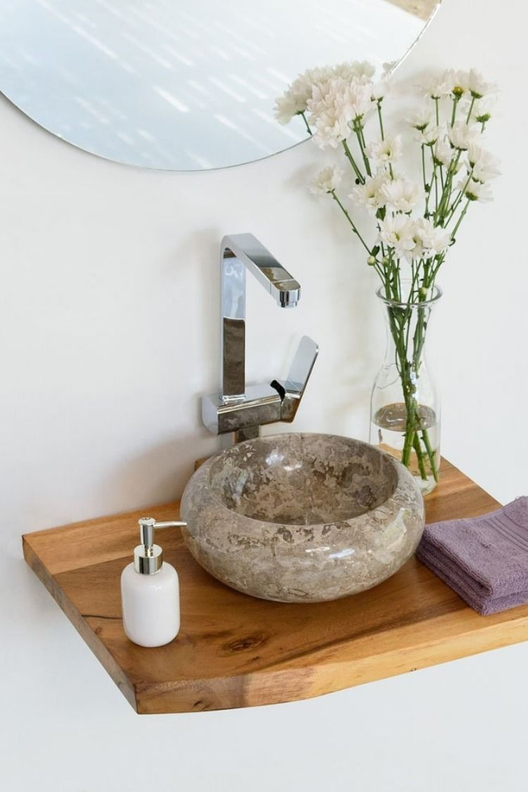 Platte Fur Aufsatzwaschbecken Waschbecken Unterschrank Waschbecken Naturstein Waschbecken