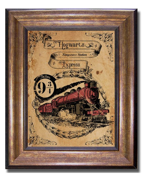 Hey, I found this really awesome Etsy listing at https://www.etsy.com/listing/271340210/harry-potter-vintage-style-hogwarts