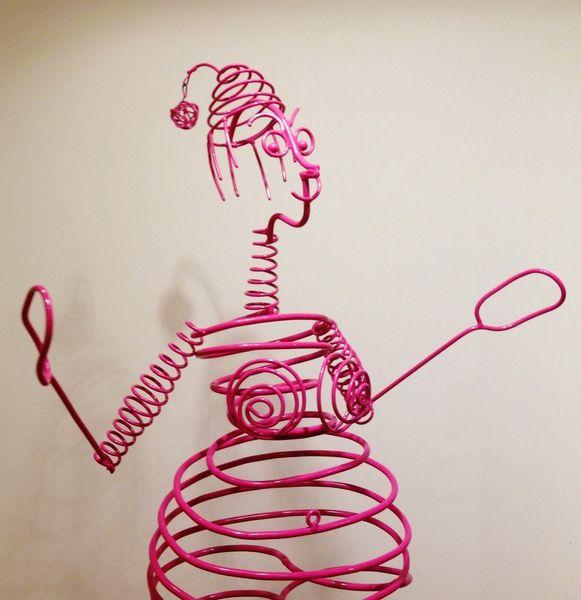 Paris Art Web - Sculpture - Vincent Magni - Humanobiles