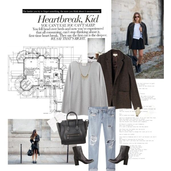"""741. so I throw the windows wide and call to you across the skies"" by hortensie on Polyvore"