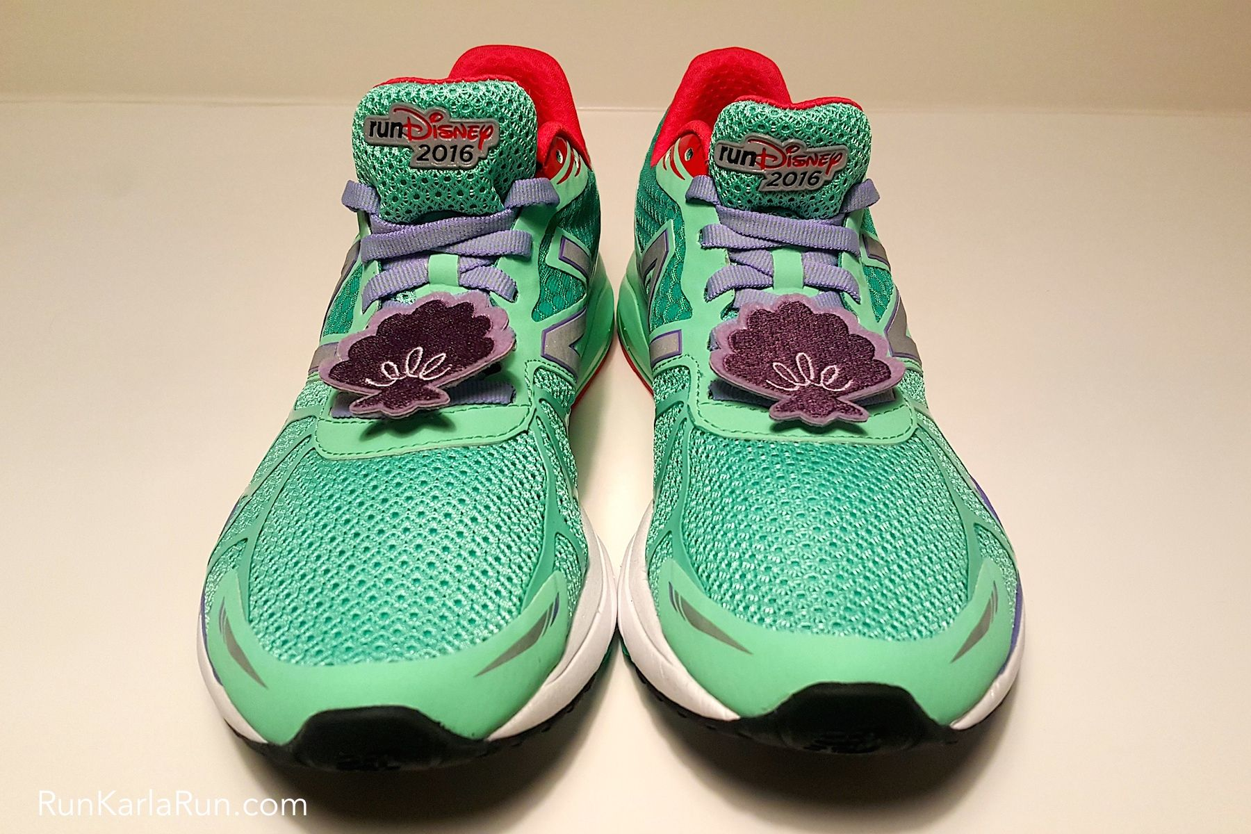 New Balance Ariel runDisney Shoes First Look | Ariel | Run