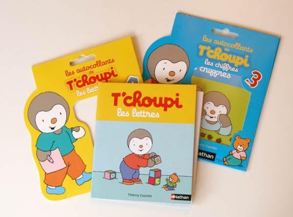 Apprenez Les Chiffres Et Les Lettres Avec Tchoupi Cabane A Idees Apprendre Les Chiffres Tchoupi Tchoupi Et Doudou