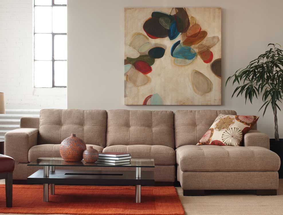 Kasala Sydney Sofa Corner Set Designs Modern Tailored Sectional And Ottoman Seattle Furniture