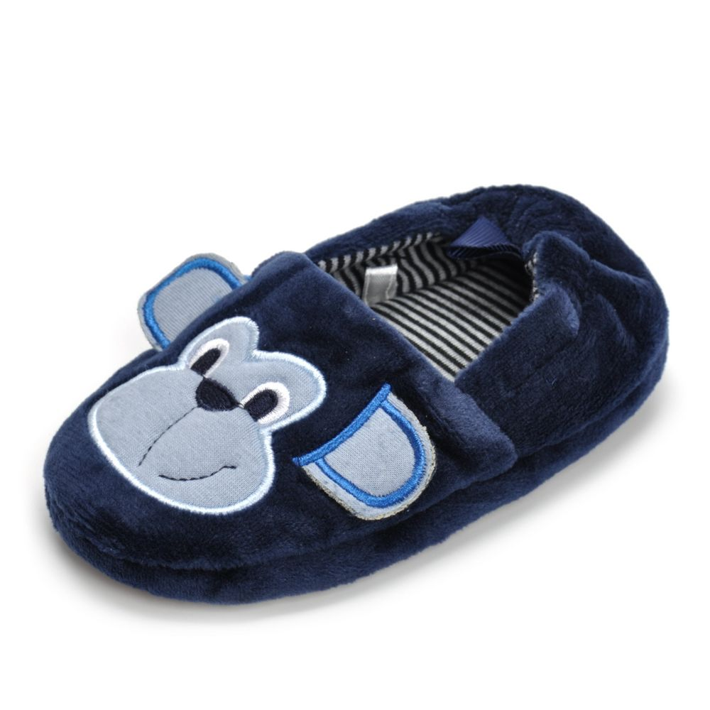 Unique Newborn Baby Boy Girl Anti Slip Shoes non-slip Slipper Shoelaces Socks
