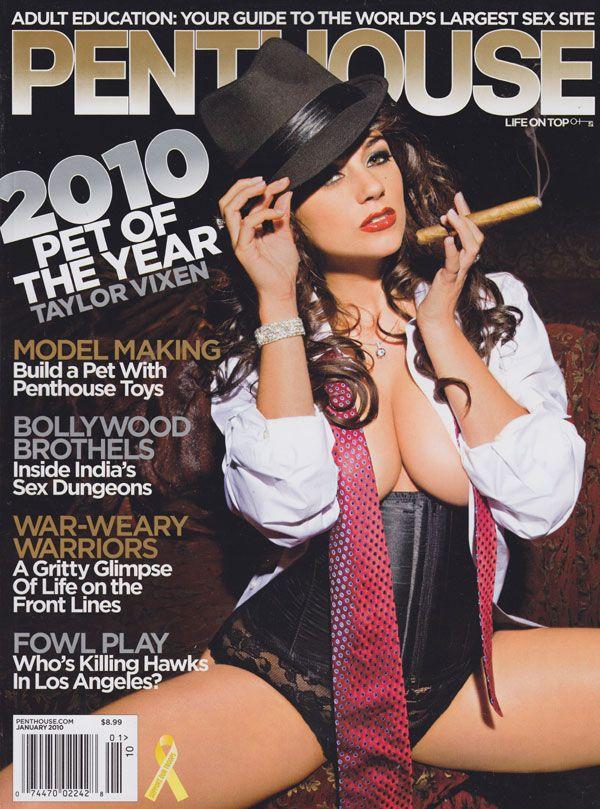 Vixen magazine sex