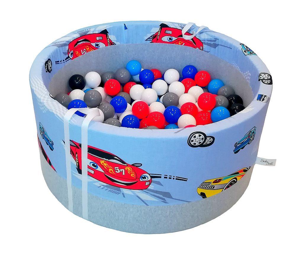 Pin Na Dry Swimming Pool With Babyball Balls Suchy Basen Z Pilkami Babyball Dla Maluchow