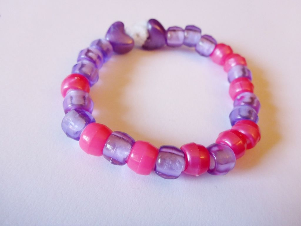 Morse Code Jewelry - for Kids!