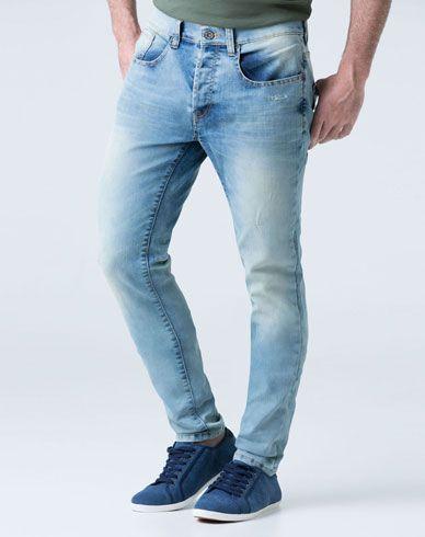 3b7a5a098d61f Imagen para Pantalón para hombre oklan de Gef Gef