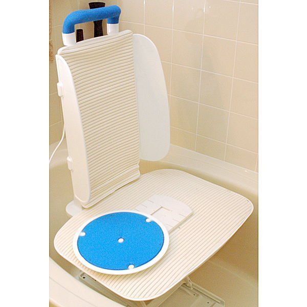 bathtub chairs for the elderly | bath lift chair, aquatec bath tub ...