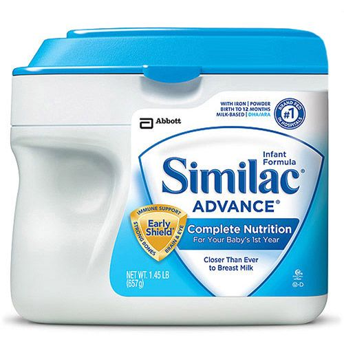 Baby In 2020 With Images Similac Similac Formula Baby Formula