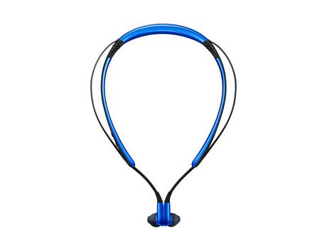 Samsung Level U Bluetooth Wireless Headset Earphones Blue 8 X 4 X 9 Inches Products In 2019 Headset Wireless Headset Bluetooth