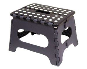 Pleasant Single Step Stool Great For Anywhere Inside Or Outside House Evergreenethics Interior Chair Design Evergreenethicsorg