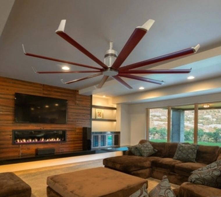 Architecture Giant Ceiling Fans Malaysia Brilliant Bossandsons