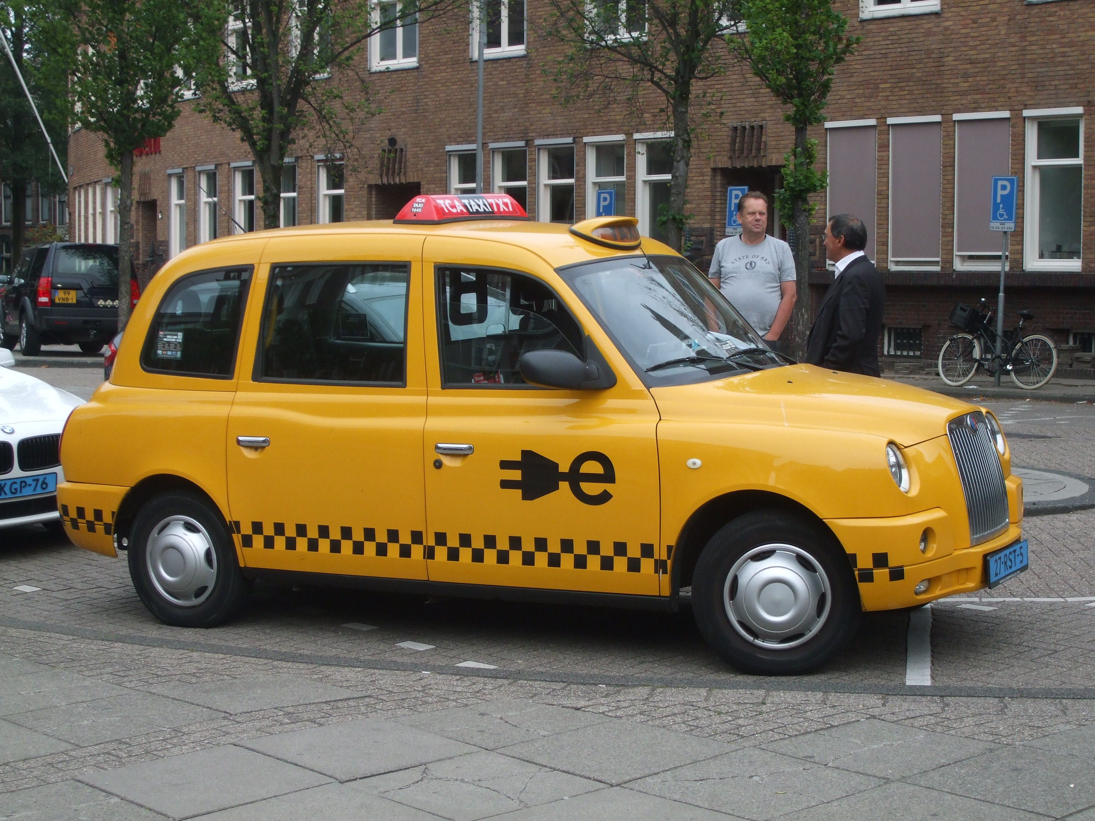 Taxi Naar Kaatsheuvel