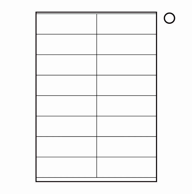 Place Card Template Word 6 Per Sheet Unique 6 Label ...
