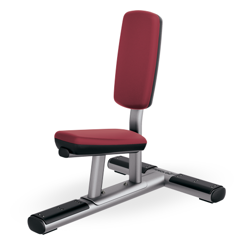 gym bench press chair chairs for cheap signature series presses and racks life fitness