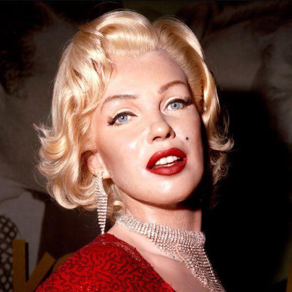 Celebrity Photography by Amy Lombard