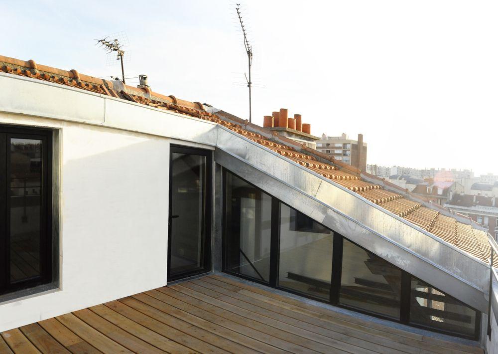 pin do a baume au coeur em tropezienne pinterest terra o arquitetura e telhados. Black Bedroom Furniture Sets. Home Design Ideas