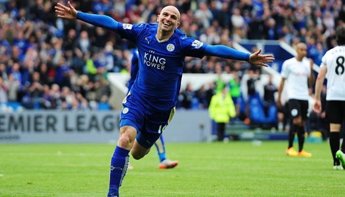 Leicester City Football Club Have Hit The Headlines And Commentary Sports Shows Hard With T Leicester City Football Club Leicester City Leicester City Football