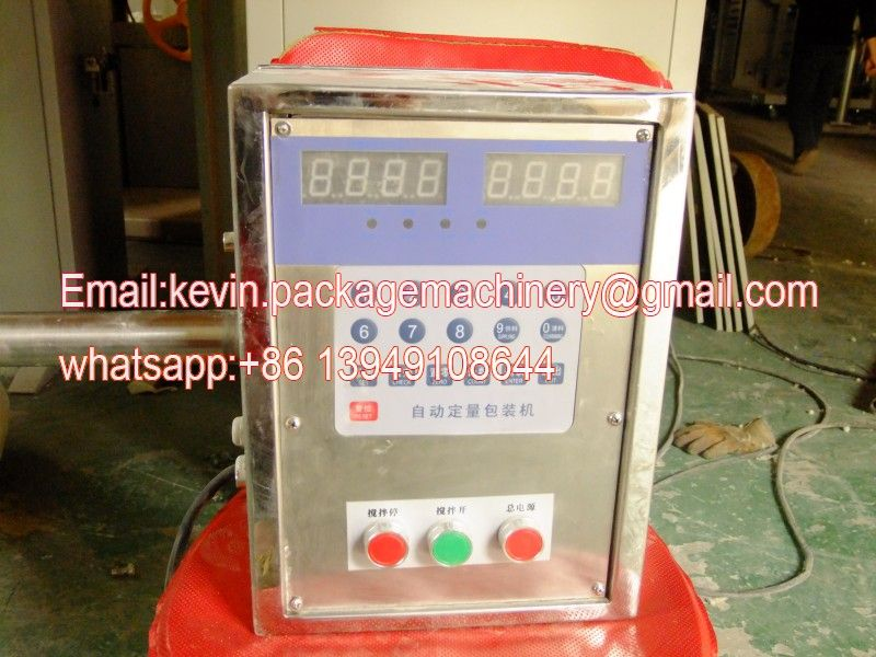 China 25kg 50kg Bag Filling Machine For Fertilizer For Sale Packing Machine Big Bags Machine