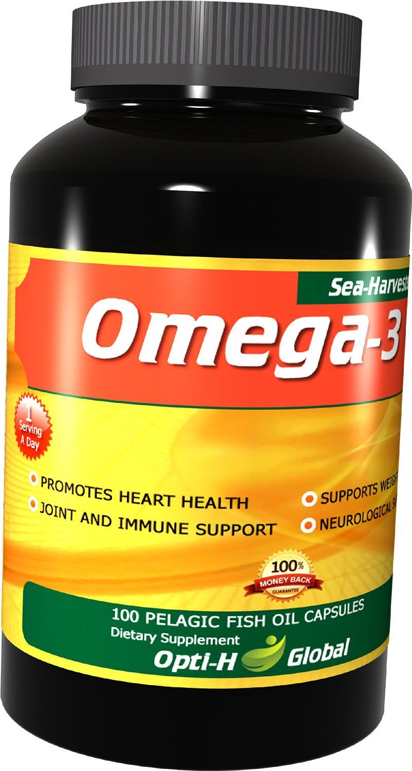 Amazon Com Best Fish Oil Capsules Best Omega 3 Supplement Fish Oil Easy To Swallow Fish Oil Omega Fish Oil Capsules Fish Oils Supplements Omega Fish Oil