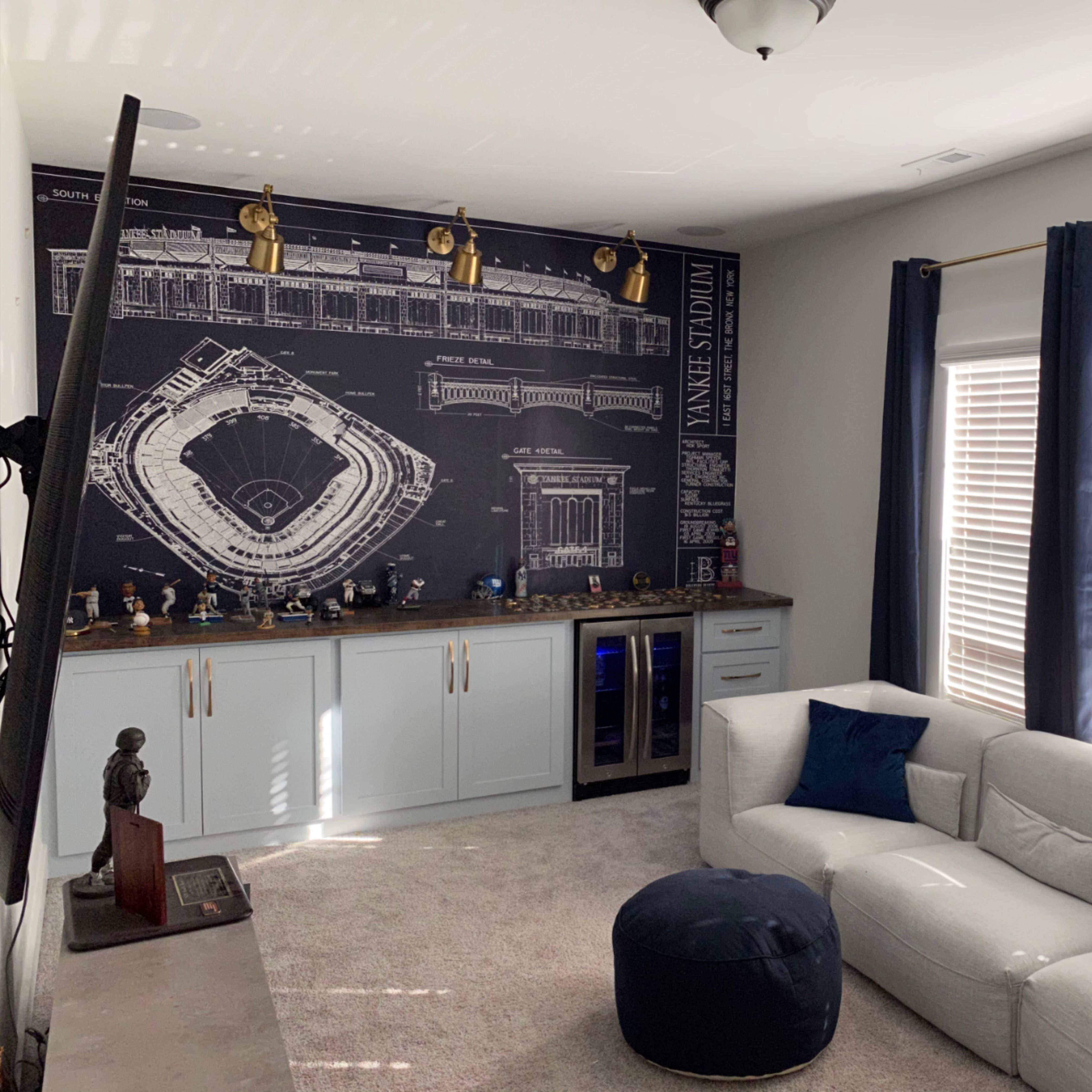 24 Man Cave Wall Murals Ideas In 2021 Man Cave Wall Wall Murals Man Cave