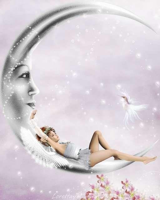 La Fata dei sogni