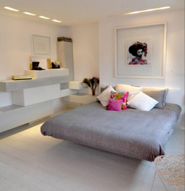 Deco Chambre Gris Et Fushia - Rellik.us - rellik.us