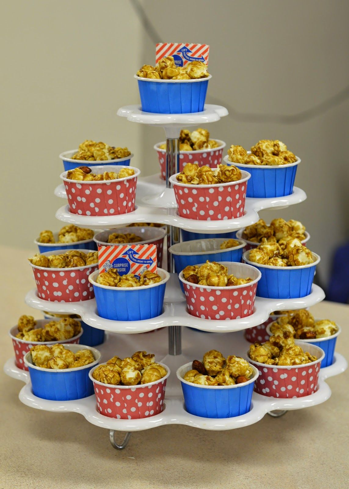 Baseball Theme Baby Shower Food Ideas...could Also Work For A Baseball  Birthday