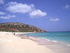 Galley Bay Beach Antigua Northwest