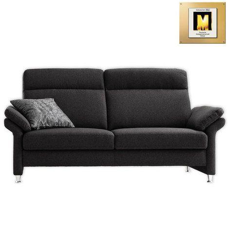 3 Sitzer Sofa Anthrazit Mit Federkern Wohnungseinrichtung Wohnzimmer 3 Sitzer Sofa Sofa