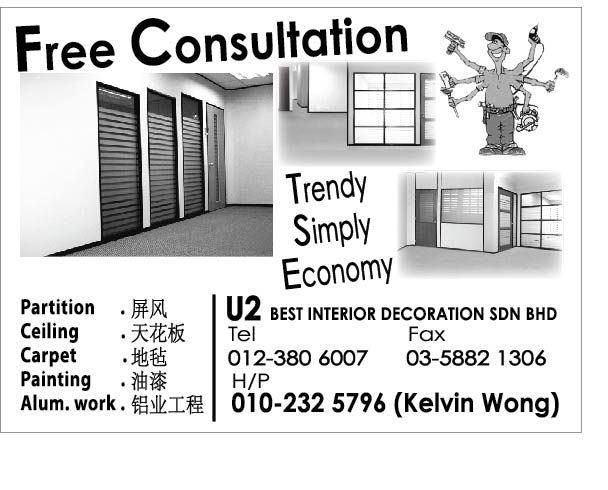 Explore Office Interior Design Malaysia And More