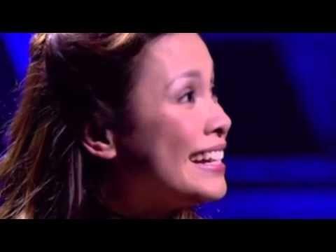 Les Miserables Battle I Dreamed A Dream Ruthie Henshall Lea