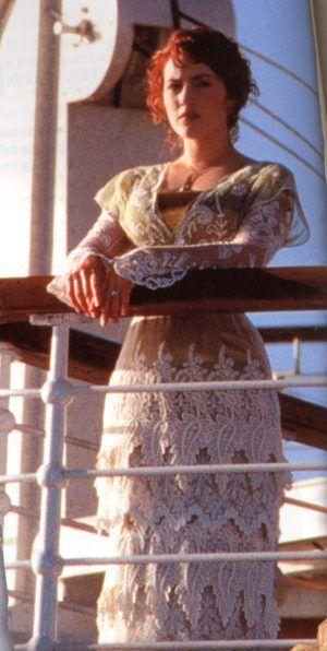 Titanic | Fashion | Pinterest | Mottoparty, viktorianische Kleider ...