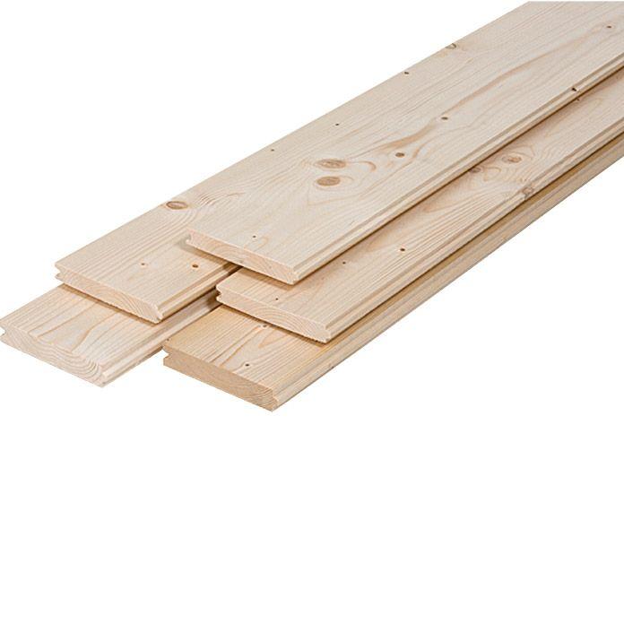 Rauhspund Fichte 2 500 X 96 X 19 Mm Bauhaus Wolle Kaufen Holzhutten